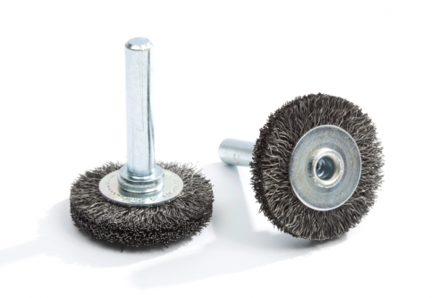 6mm Shaft and other brushes